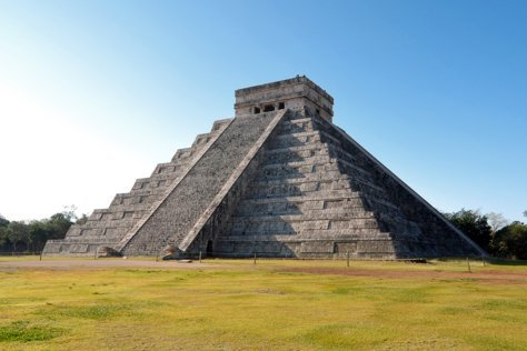 Chichen Itza Classic from Playa del Carmen and Riviera Maya